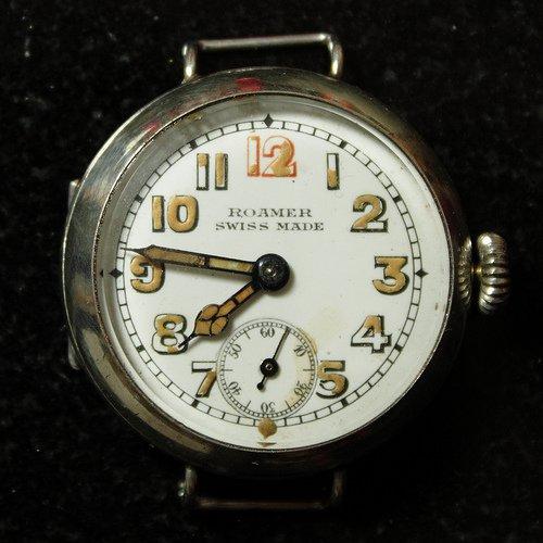1918 Cal 157